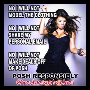 READ: I Will not do!!!